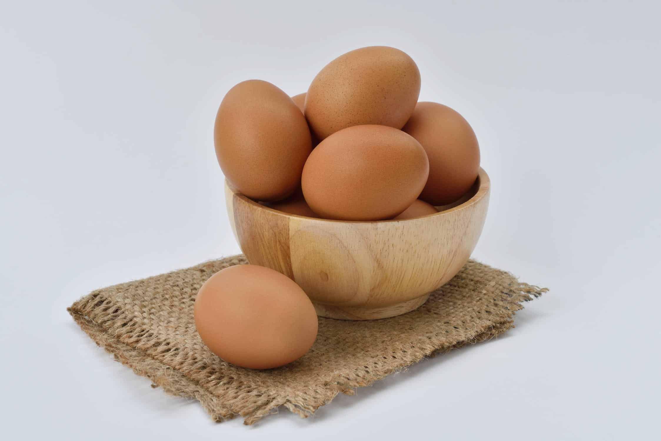 ไข่จ้า